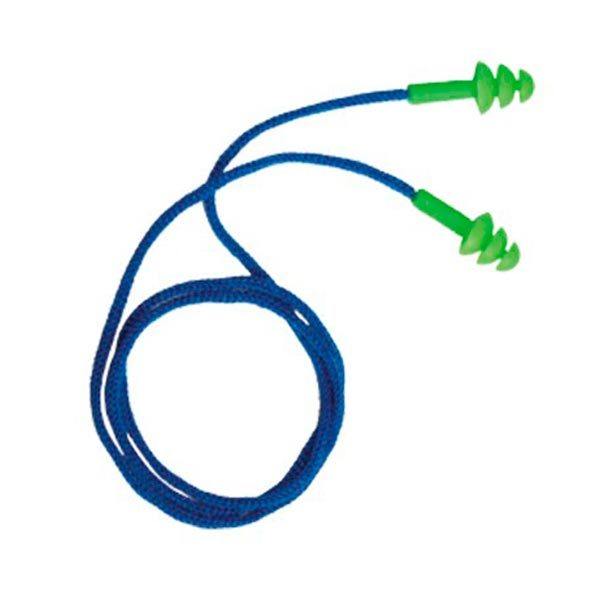 Tapón auditivo HA-SP-0073 en caja steelpro 1 - CessaComercializadora.com