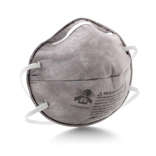 Respirador desechable 3M 8247 - CessaComercializadora.com
