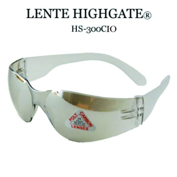 Lente Highgate Espejo Claro - CessaComercializadora.com