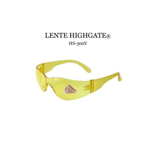 Lente Highgate Amarillo - CessaComercializadora.com