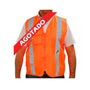 Chaleco Citylux RFX Steel PRO – SE-SP-0480 - cessacomercializadora.com