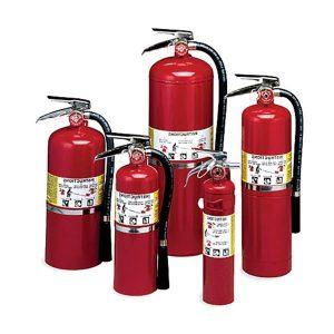 Extintores CO2 - CessaComercializadora.com