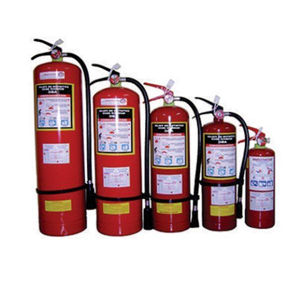 Extintores PQS - CessaComercializadora.com