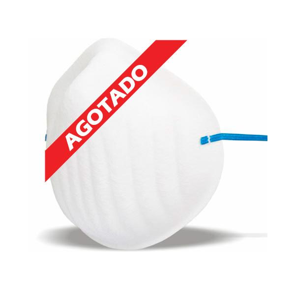 Respirador Sobmex 01-AA N95 - CessaComercializadora.com