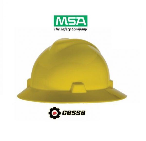 Casco MSA custom - CessaComercializadora.com