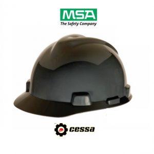 Casco MSA V-GARD tipo cachuca - CessaComercializadora.com