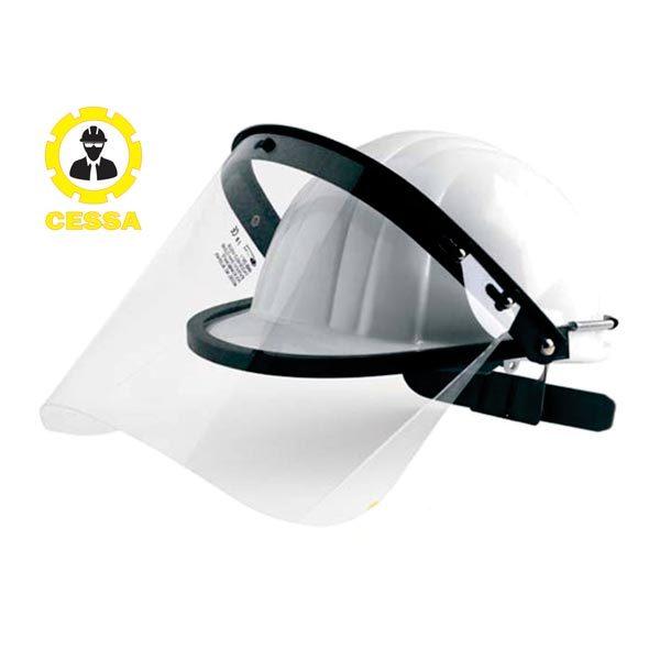 Cabezal para casco WW1115S - CessaComercializadora.com