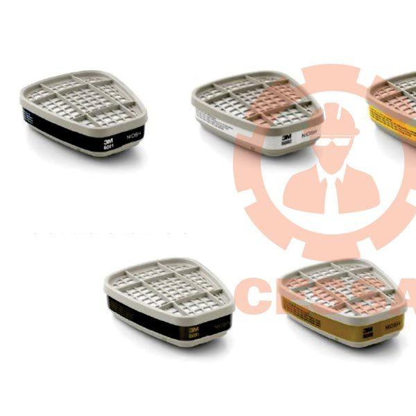 Cartuchos 3M - CessaComercializadora.com