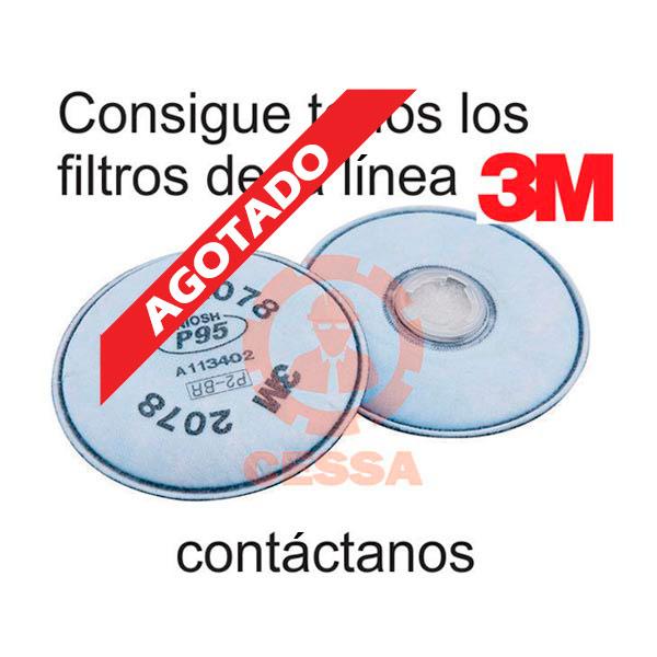 Filttros 3M - CessaComercializadora.com