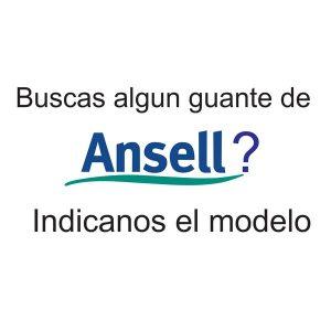 Guantes Ansell - CessaComercializadora.com