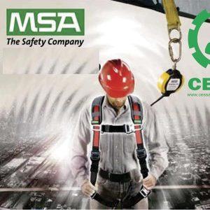 MSA-Productos para trabajos en alturas - CessaComercializadora.com