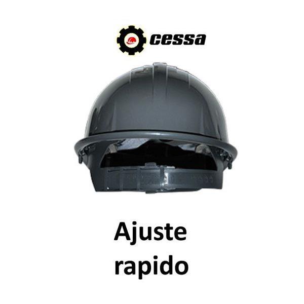 S-400 Polietileno ajuste rápido - CessaComercializadora.com