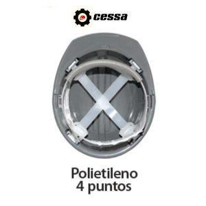 S-400 Polietileno ajuste rápido - CessaComercializadora.com - CessaComercializadora.com