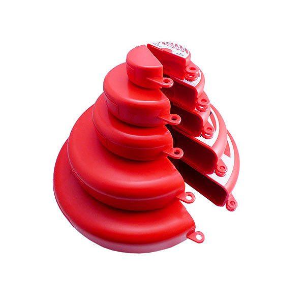 Bloqueo para válvulas de compuerta - IFAM - Cessa Comercializadora