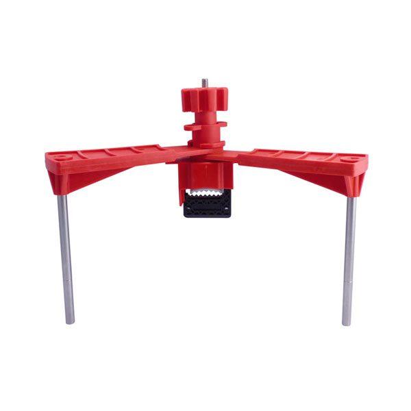 Bloqueo válvulas brazo doble - IFAM - Cessa Comercializadora