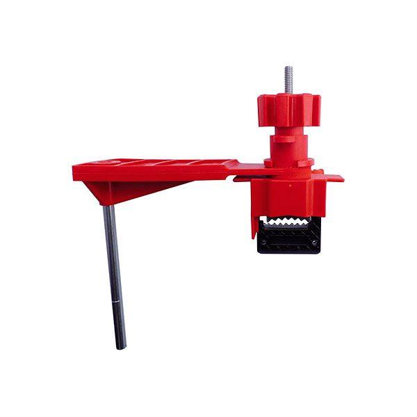 Bloqueo válvulas brazo único - IFAM - Cessa Comercializadora