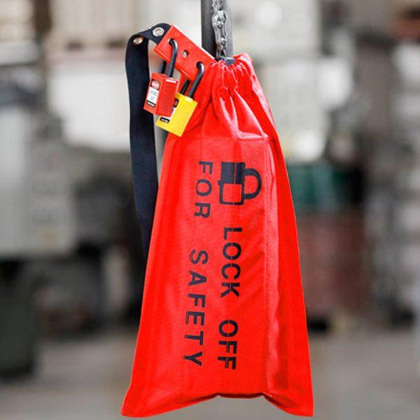 Bolsa de cierre regulable modelo 090310 - IFAM - Cessa Comercializadora