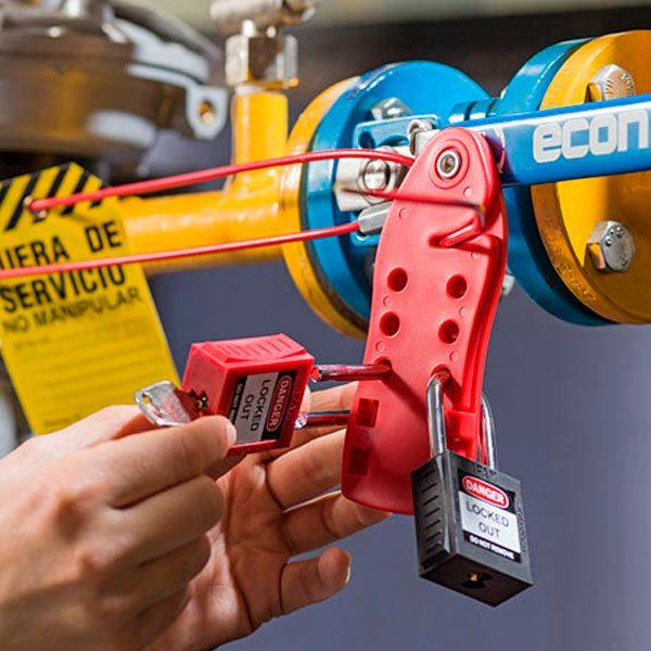 Portacandados Múltiple Cable - Modelo 090298 - 4 mm - IFAM - Cessa Comercializadora