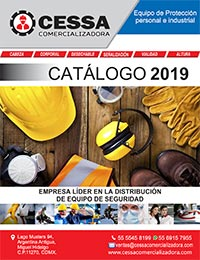 Cátalogo - CESSA Comercializadora 2019