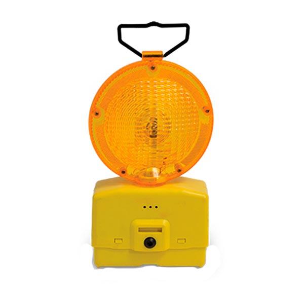 Lámpara de destello - SR1030 - Mr. Seguridad