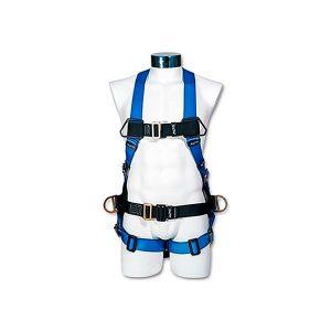 Arnés anticaídas y posicionamiento dieléctrico con cinturón - A2AD - Alto