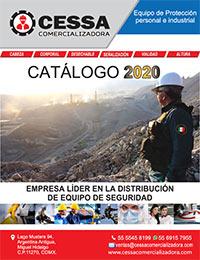 Cátalogo CESSA Comercializadora 2020