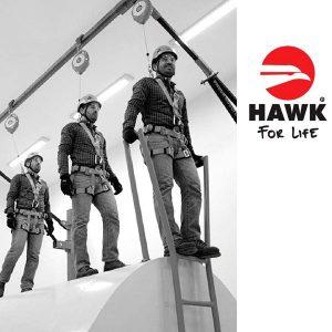 HAWK - Cessa Comercializadora