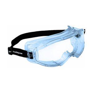 Goggle de seguridad Queen - G16001-AF - Cessa Comercializadora