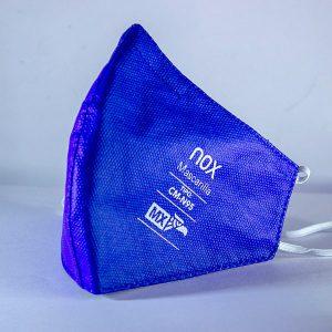 Mascarilla NOX - CM-N95 - Cessa Comercializadora