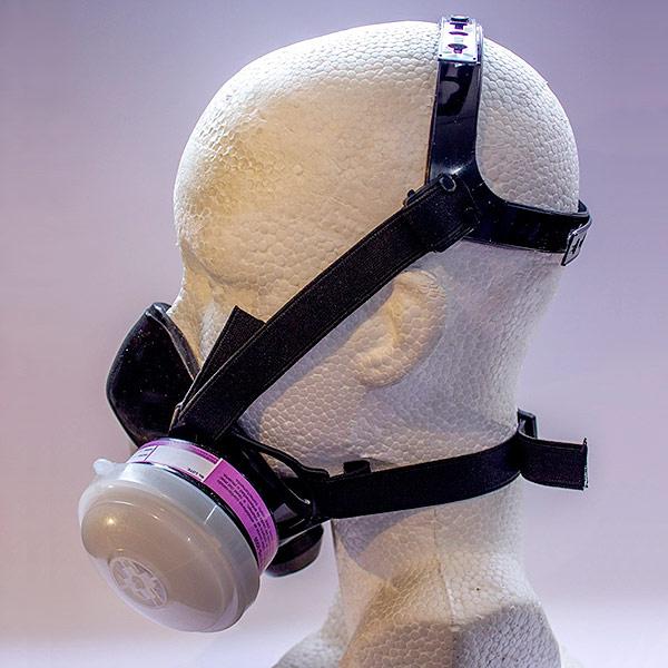 Mascarilla - Respirador de Alto Rendimiento 7700 By Lack - Cessa Comercializadora