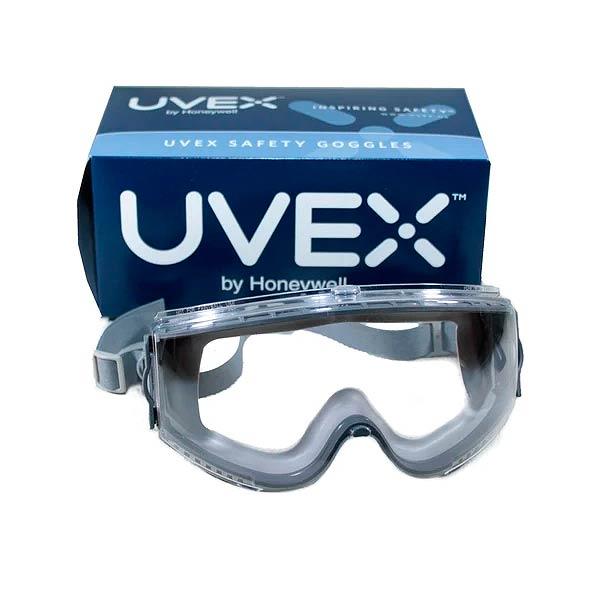 Goggles S-3960CI UVEX Stealth - Cessa Comercializadora