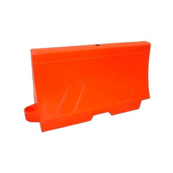 Barrera vial BIC Mini - Cessa Comercializadora