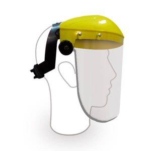 lSP1015 - Juego de protector facial y mica - Cessa Comercializadora