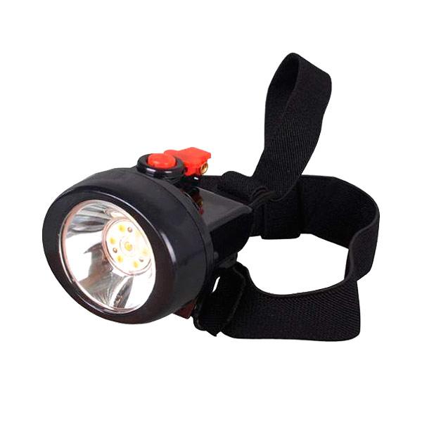 Lámpara minera KL 2.8 LMB - cessacomercializadora.com
