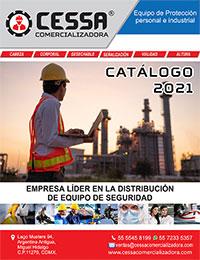 CESSA Comercializadora - Catálogo Virtual 2021