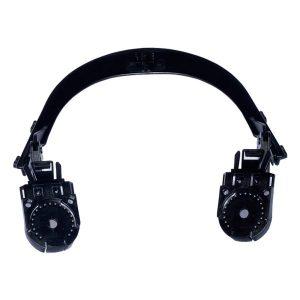 Adaptador de casco para facial y auditivo universal 902495 - CessaComercializadora.com