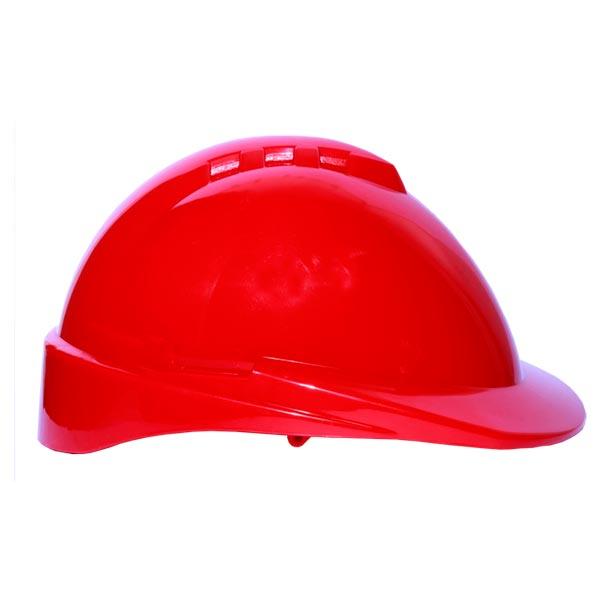 Casco Limbus Milenium Class Rojo 903468 - CessaComercializadora.com