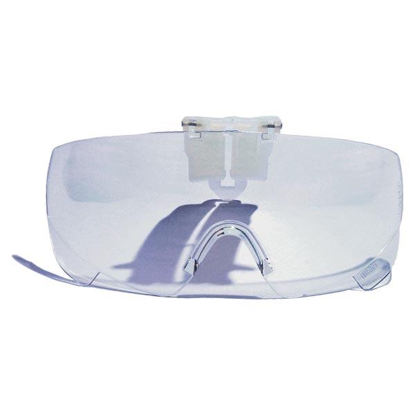 Visor Limbus Transparente Para Casco Milenium 902517 - CessaComercializadora.com